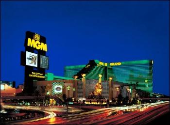 MGM Grand Deals