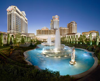 Caesars Palace Deals