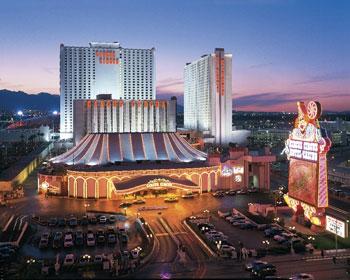 Circus Circus Deals