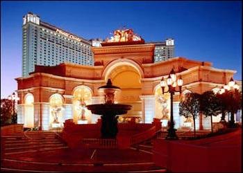 Park MGM Deals