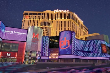 Planet Hollywood Deals