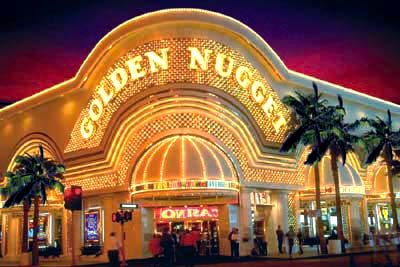 Golden Nugget Deals