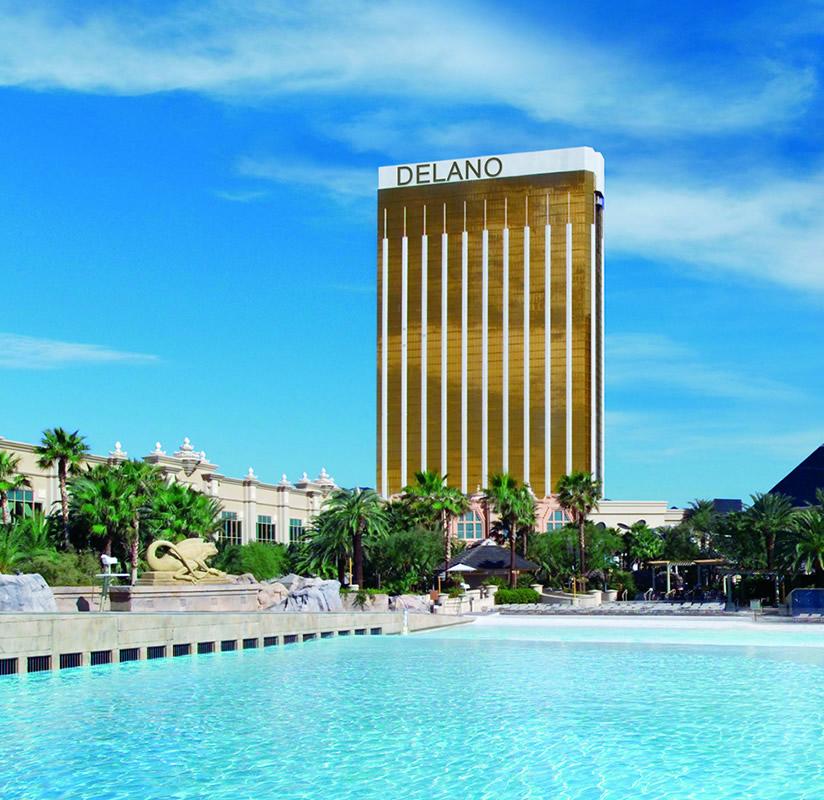 Delano Las Vegas Deals