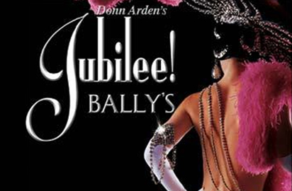 Jubilee at Bally's Las Vegas