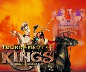 Tournament of Kings at the Excalibur