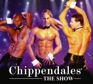 Chippendales at the Rio All-Suite Las Vegas