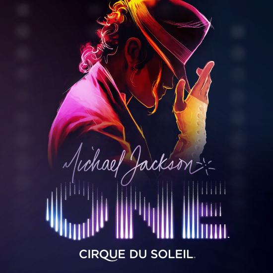 Michael Jackson ONE by Cirque du Soleil